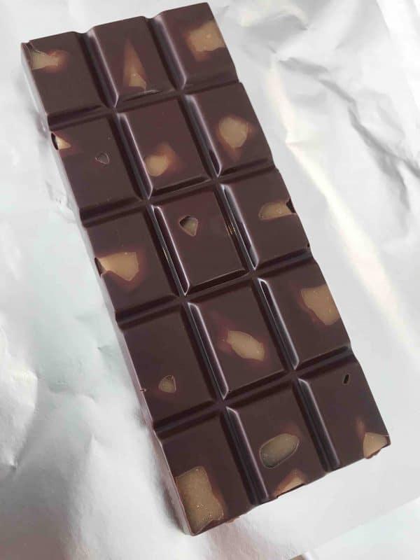 Barbon Chocolate